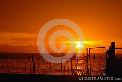 Sunrise Los Cabos