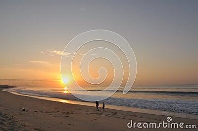 Sunrise Los Cabos Mexico