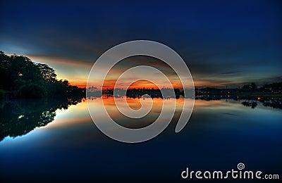 Sunrise prelude