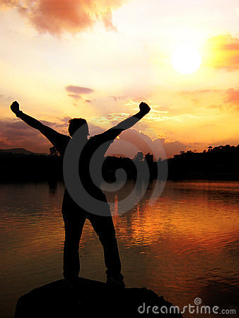 Sunrise of Victory
