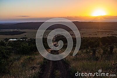 Sunrise Wildlife Park Reserve
