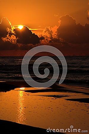 Free Sunset Stock Photo - 1506460