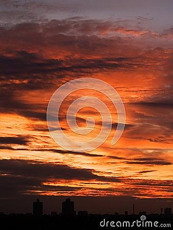 Sunset [2]