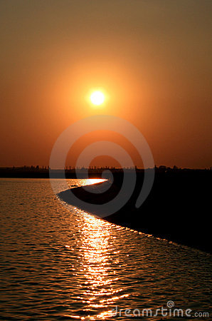Free Sunset 3 Royalty Free Stock Photography - 2310907