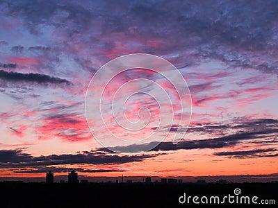 Sunset [6]