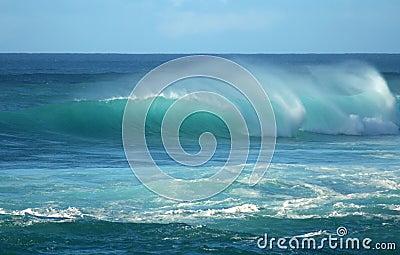 Surfing Sunset Beach California  Visions
