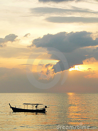 Free Sunset Dream Stock Photos - 15650283