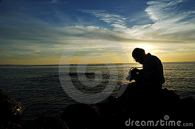 Sunset Photographer III