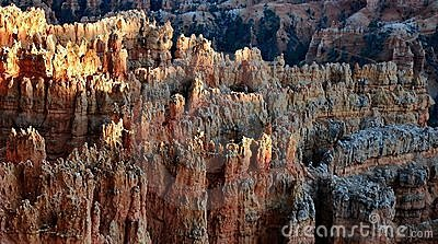 Sunset Point Hoodoos, Bryce Canyon