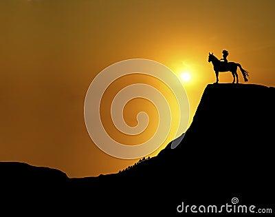 Sunset Ridge 2