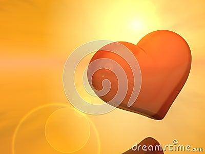 Sunshine and Heart