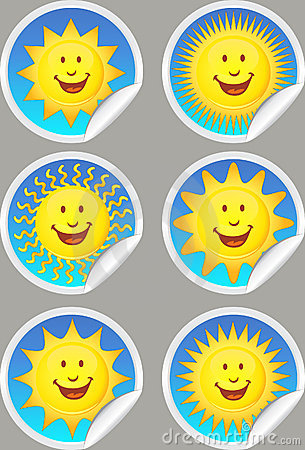 cartoon sunshine. Happy+cartoon+sunshine