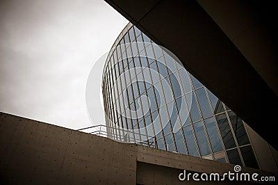 Suntory Museum Editorial Photo