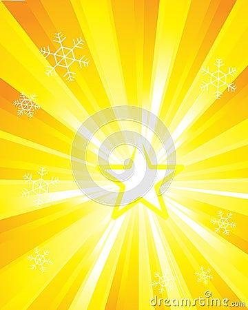 Super specjalny nowa sunburst