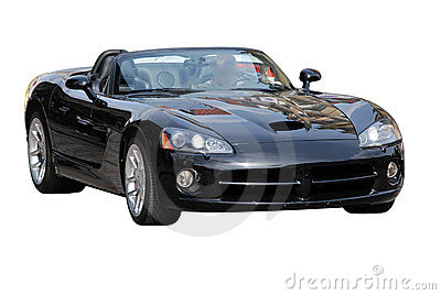 Super Sports Car