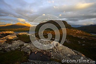 Superb highlands