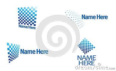 Superbe modern logo