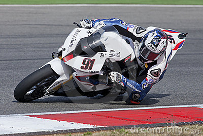 Superbikes 2011 Editorial Image