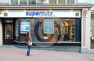 Supercuts hair salon editorial photography image 32867137 for Hair salon birmingham