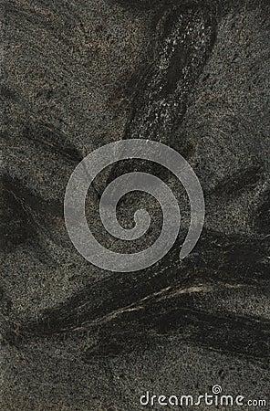 superficie de la piedra granito colores negros y grises
