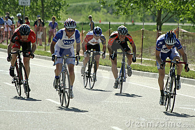 Superior Morgul Classic Street Sprints Editorial Image