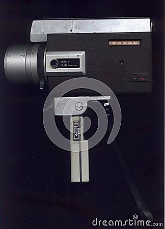 Superkamera 8