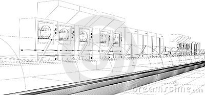 Supermarket project