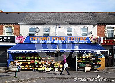 halal meat business plan