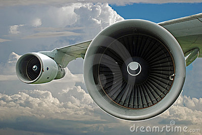 Supersonic Jet Engines
