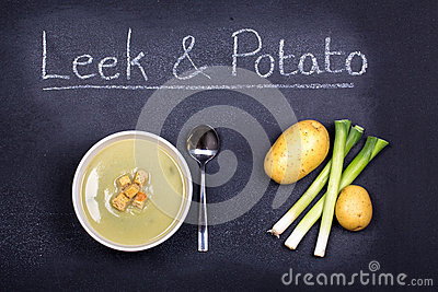 Suppe des Tages