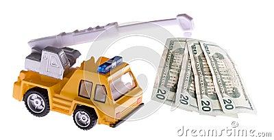 Supporto del dollaro