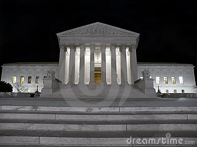 Supreme Court Night