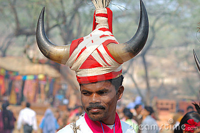 Surajkund Crafts Mela Festival Stock Photos - Image: 9317043