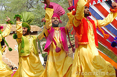 Surajkund Crafts Mela festival Editorial Image
