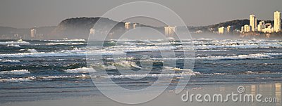 Surf & Coast