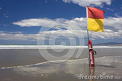Surf Lifeguard