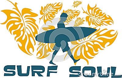 Surf soul