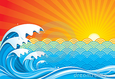 Surf and Sun