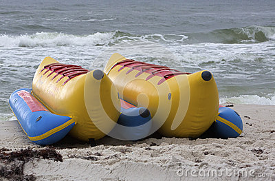 Surf watercraft