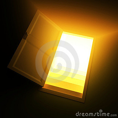 Surface Door Light