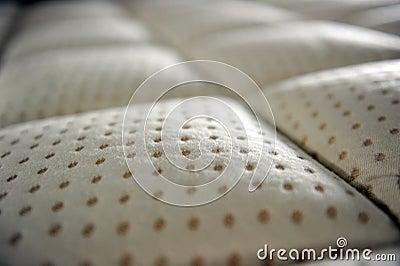 Surface Of Mattress