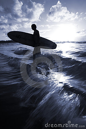 Free Surfer Stock Images - 1990504