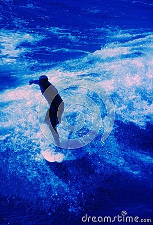 Free Surfer Stock Photo - 20100