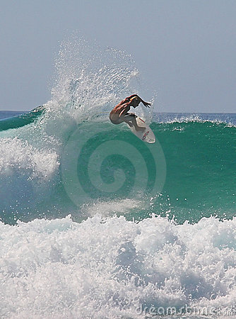 Free Surfer Stock Photo - 529450