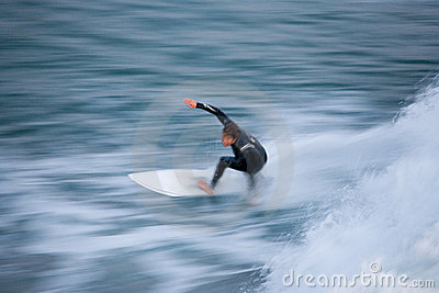Surfer Blur 3