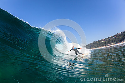 Surfing Surfer Ride Wave Water