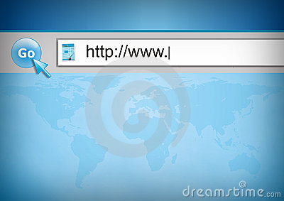 Surfing the www