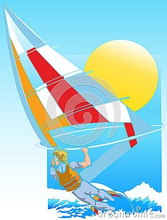 Surfinger