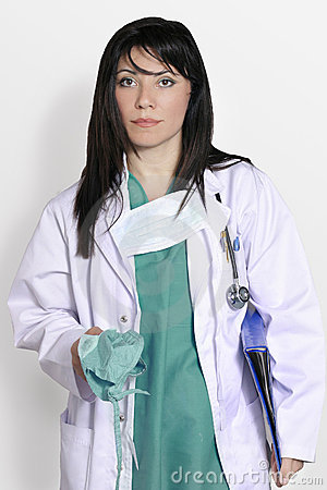 Surgeon 2