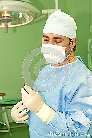 Surgeon 4